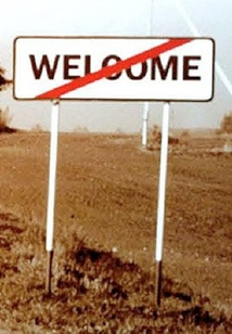 Welcome Not!