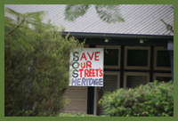 Save our Street's Heritage