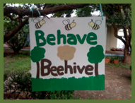 Behave Beehive
